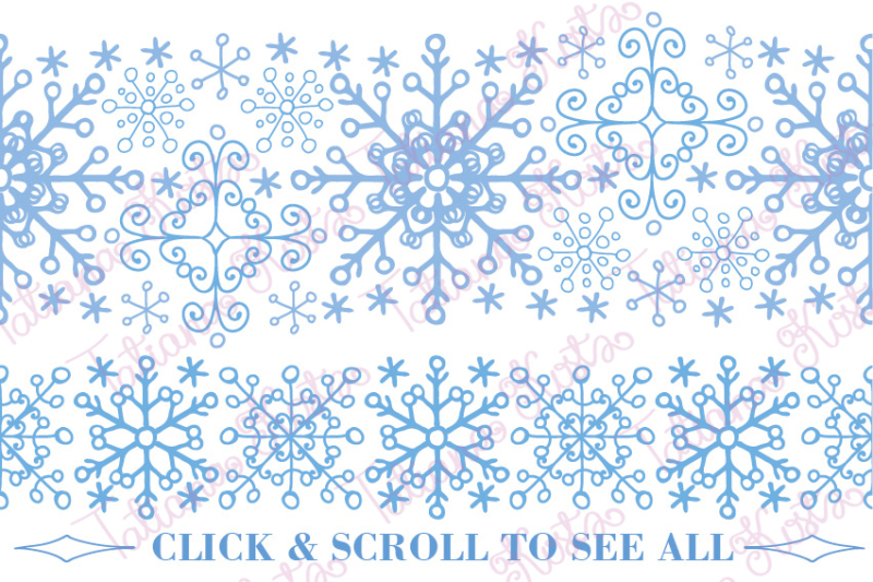 snowflakes-collection-winter-pattern