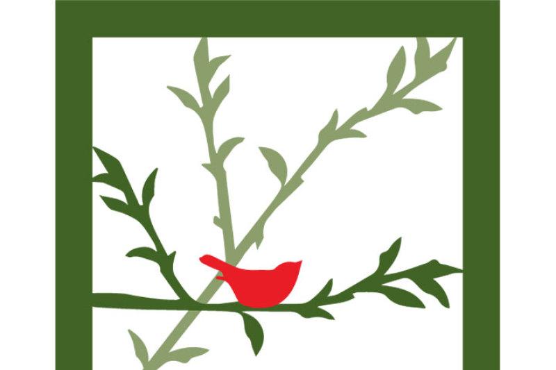 bird-on-branch-svg