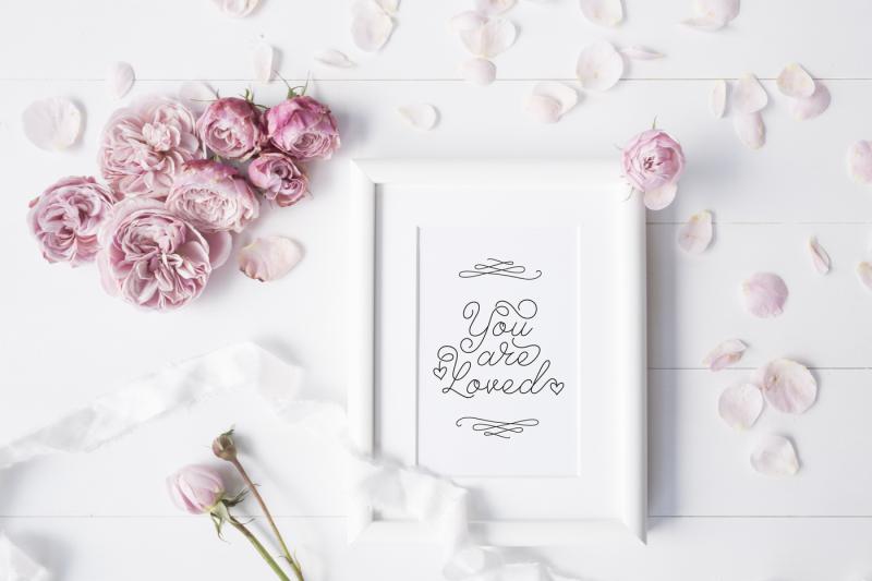 humble-hearts-script-font
