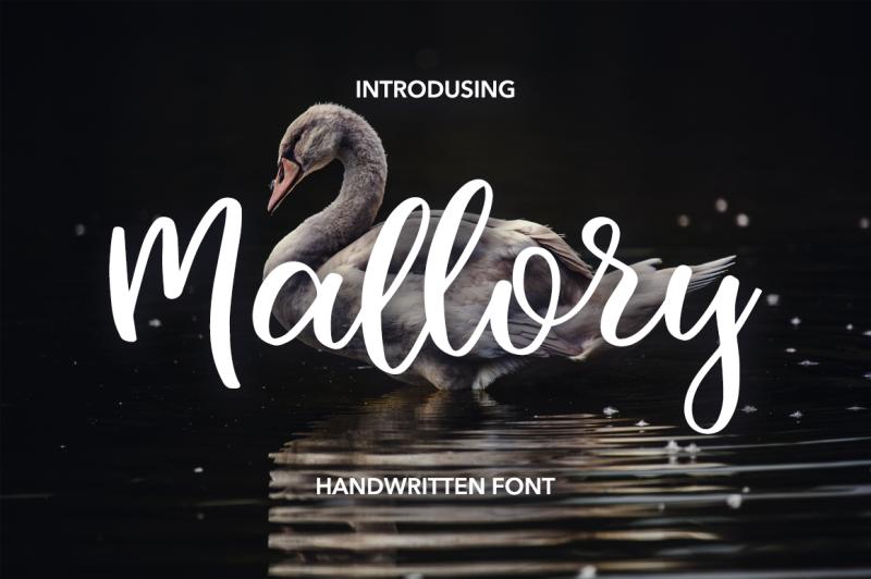 mallory-script