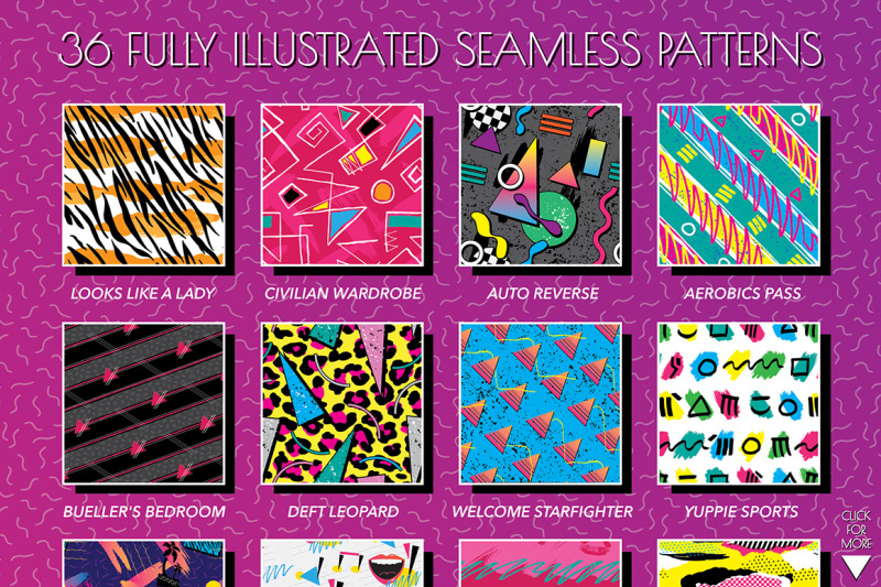the-ultimate-1980s-pattern-bundle