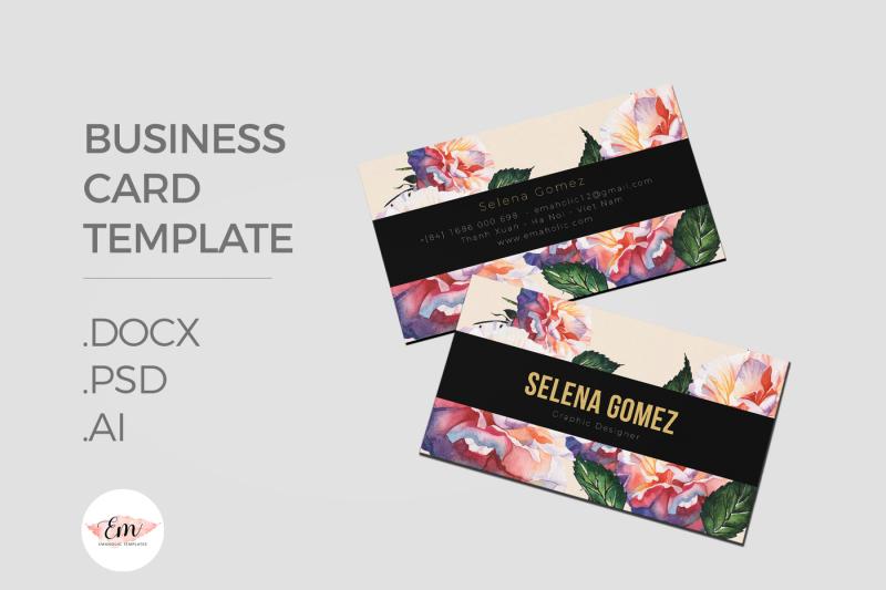 elegant-business-card-template