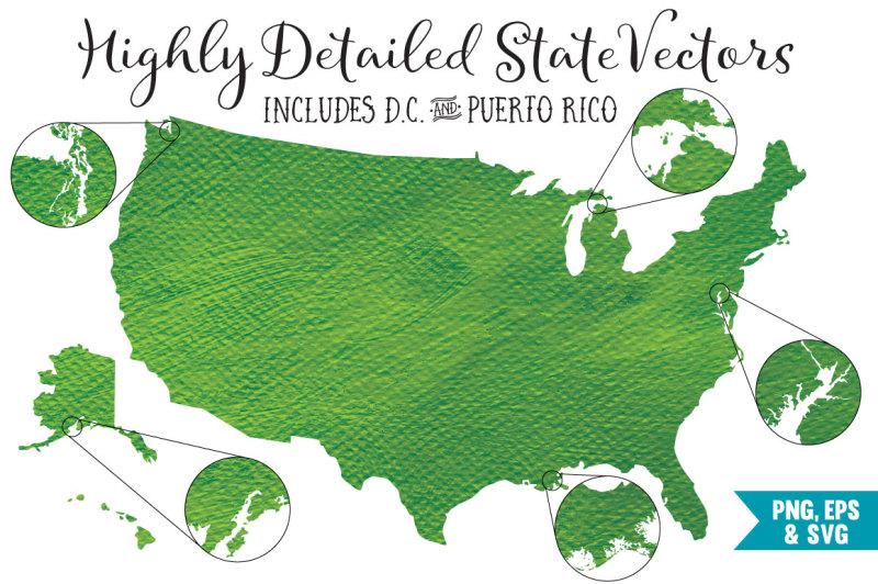 state-map-bundle