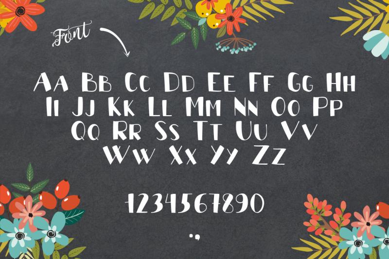 pumpkin-font