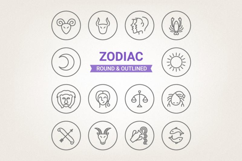 circle-zodiac-icons