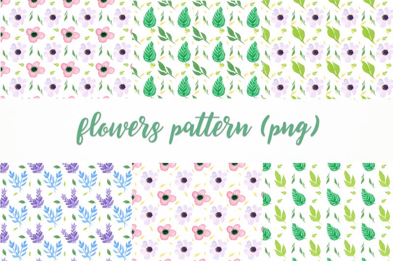 pleasant-pattern-generator