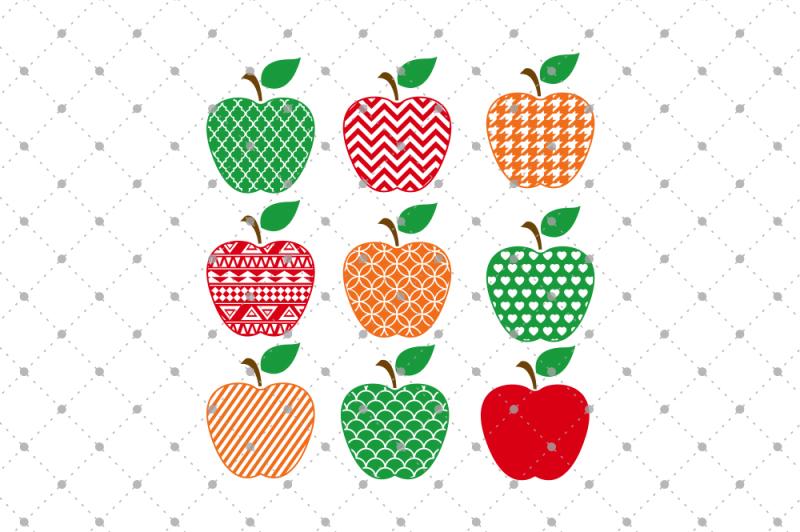 apple-monogram-frames-files