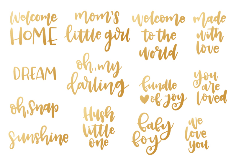 set-of-handlettered-cutsie-overlays-for-newborn-and-baby-photography