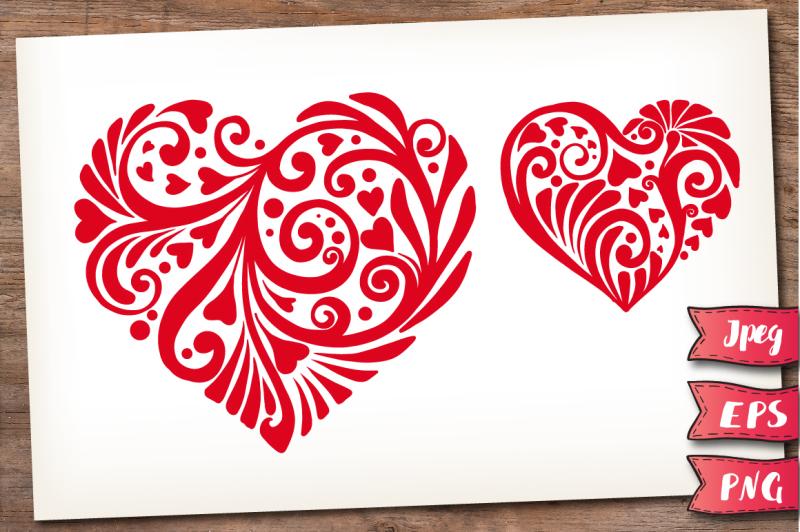 valentine-s-day-elements-set-3