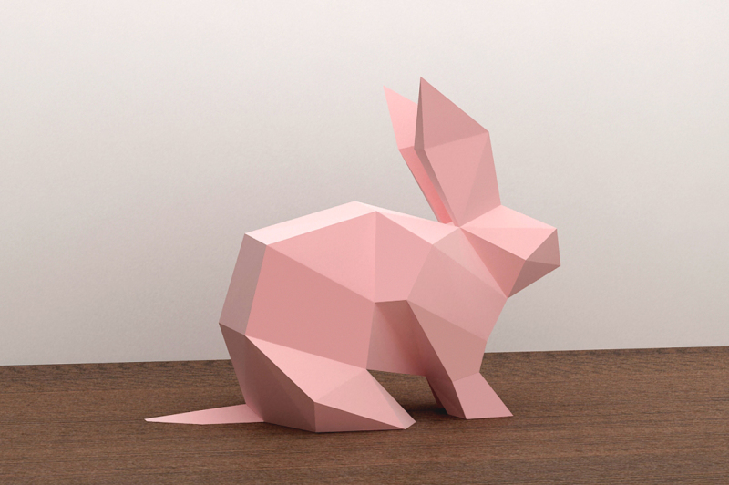 diy-rabbit-3d-model-printable