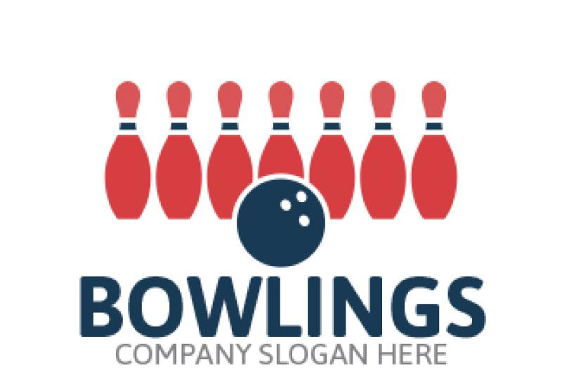 bowling-sport-logo