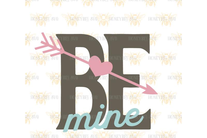 be-mine-arrow