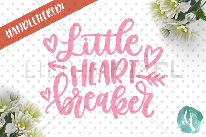 little-heartbreaker-arrow-svg-png-dxf