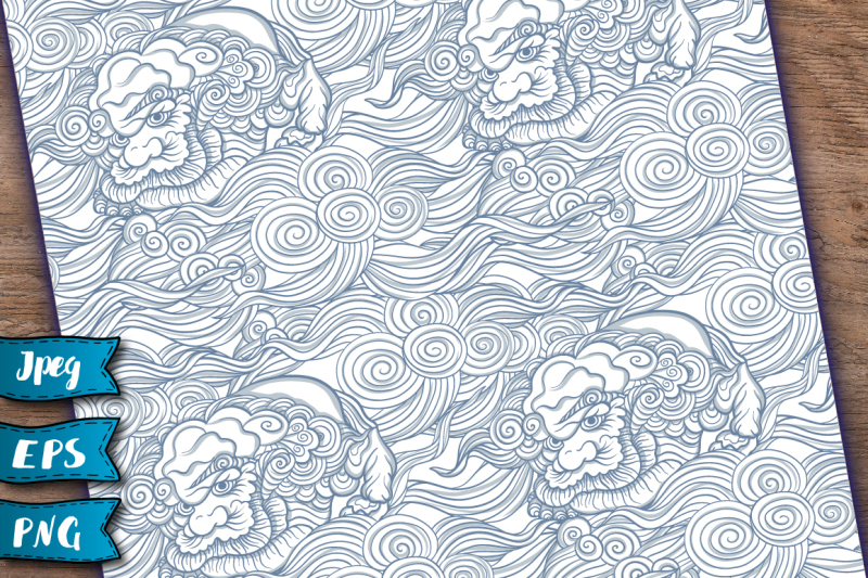 japanese-seamless-patterns-set