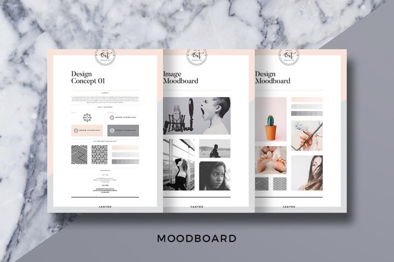 sanyor-design-proposal-pack