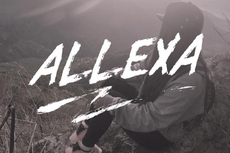 axwell-brush-font