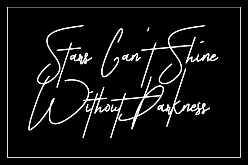 astronout-signature