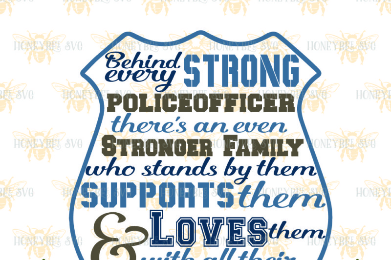 behind-every-police-officer-there-is-an-even-stronger-family