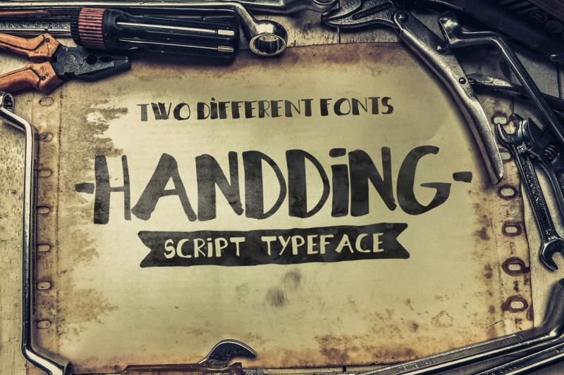 handding-duo