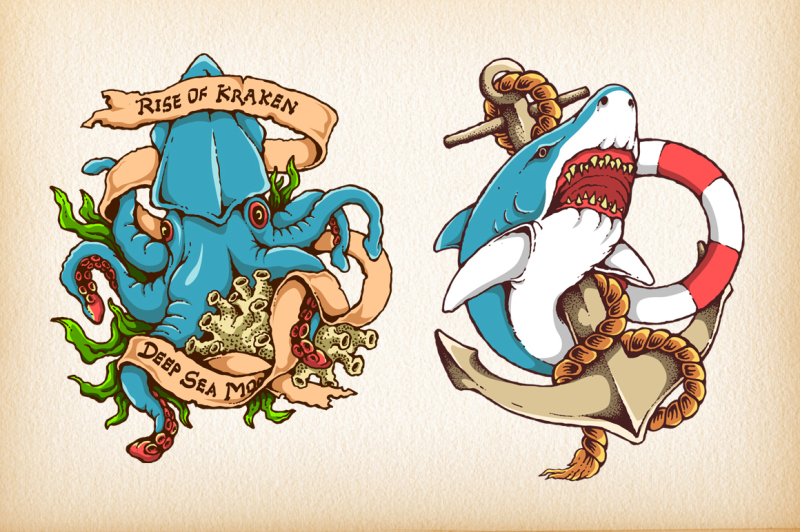 classic-tattoo-illustrations
