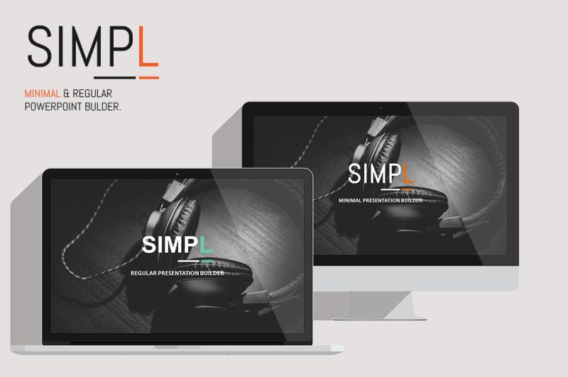 simpl-presentation-template