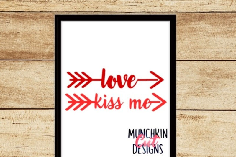 love-and-kiss-me-cutting-design
