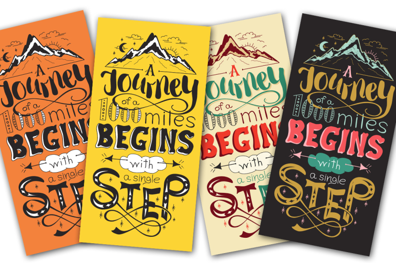 a-journey-of-a-thousand-miles-begins-with-a-single-step-lettering-quote