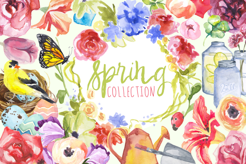 spring-collection