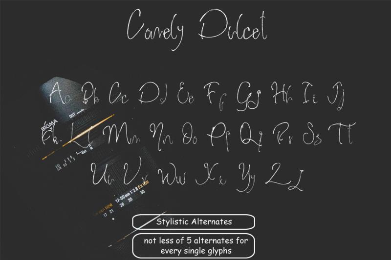 comely-dulcet-brush-script