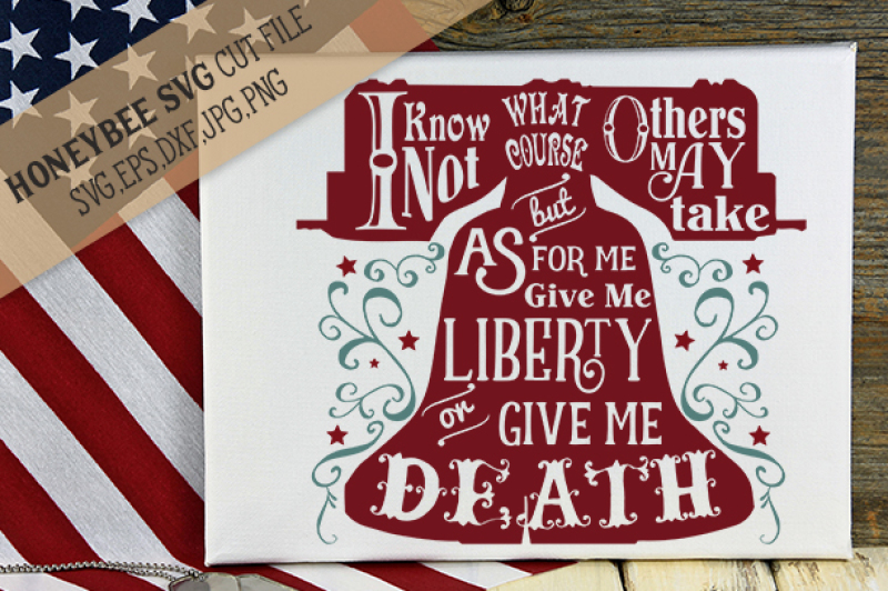 give-me-liberty-or-give-me-death