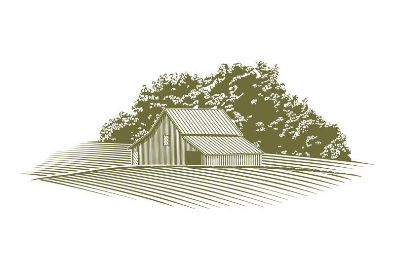 woodcut-barn-in-missouri