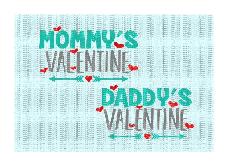 mommy-s-valentine-daddy-s-valentine-cutting-printing-files