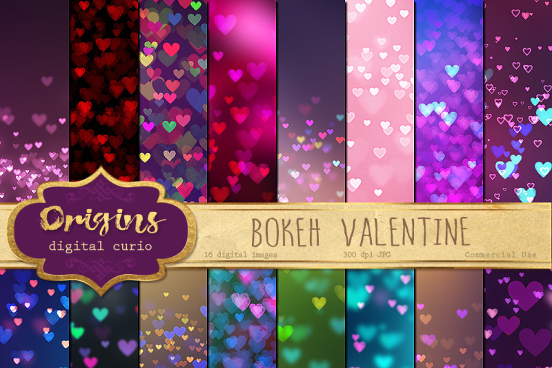 bokeh-valentine-backgrounds