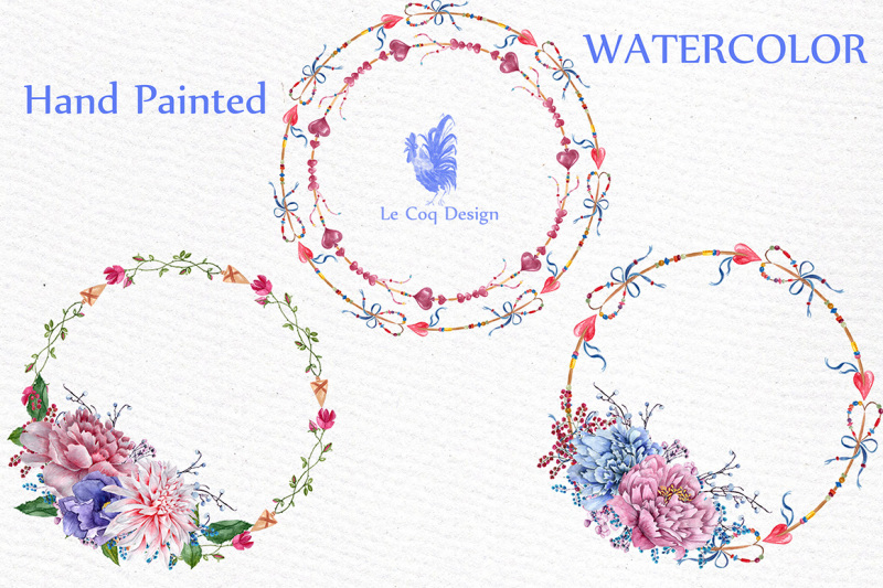watercolor-tribal-clipart
