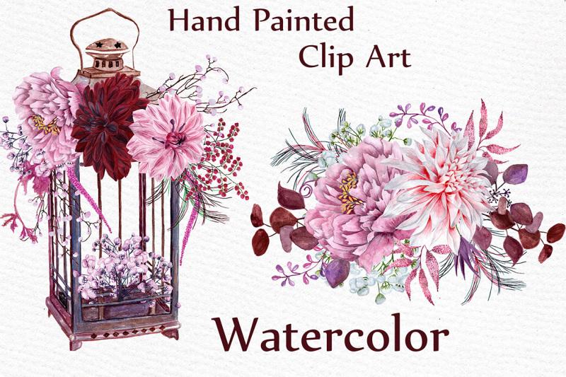 watercolor-wedding-clipart