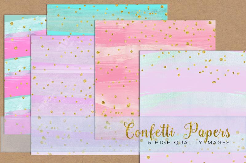elements-clip-art-pastel-rainbow-download-paper-painted-watercolor-paper-digital-clipart-watercolor-instant-download-aquarelle-galaxie