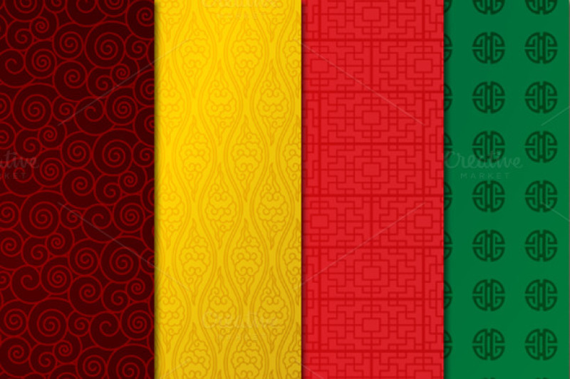 asian-patterns-background