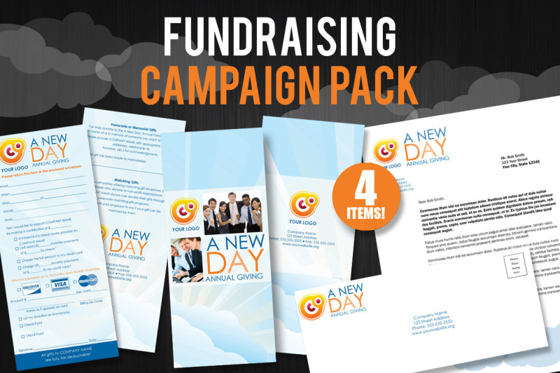 fundraising-campaign-pack