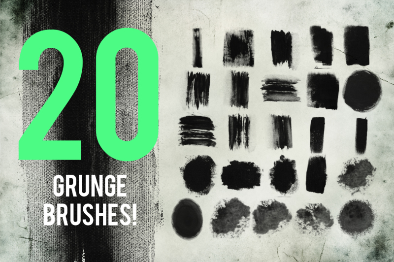57-essential-grunge-textures-pack