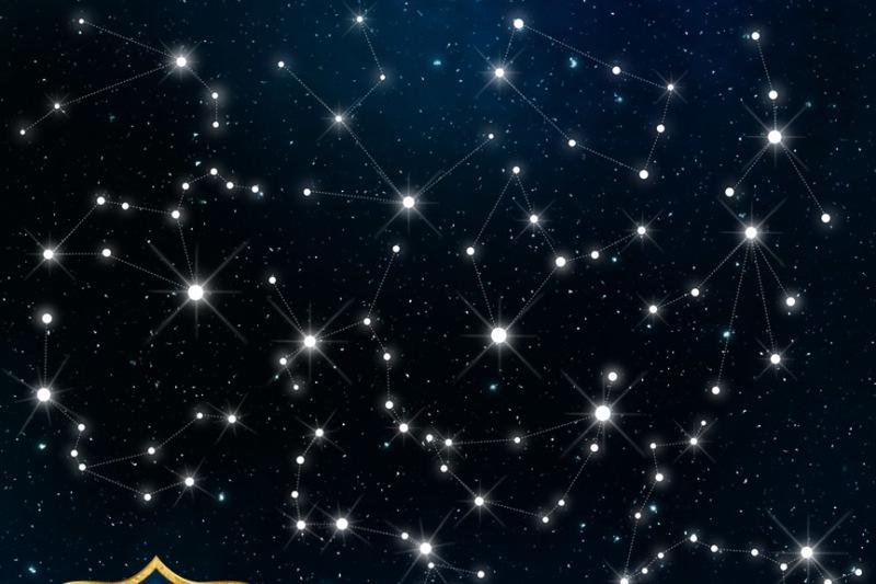 zodiac-constellaitons