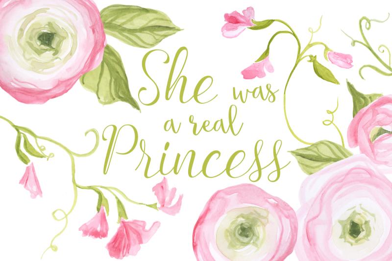 she-was-a-real-princess