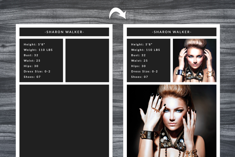model-comp-card-template