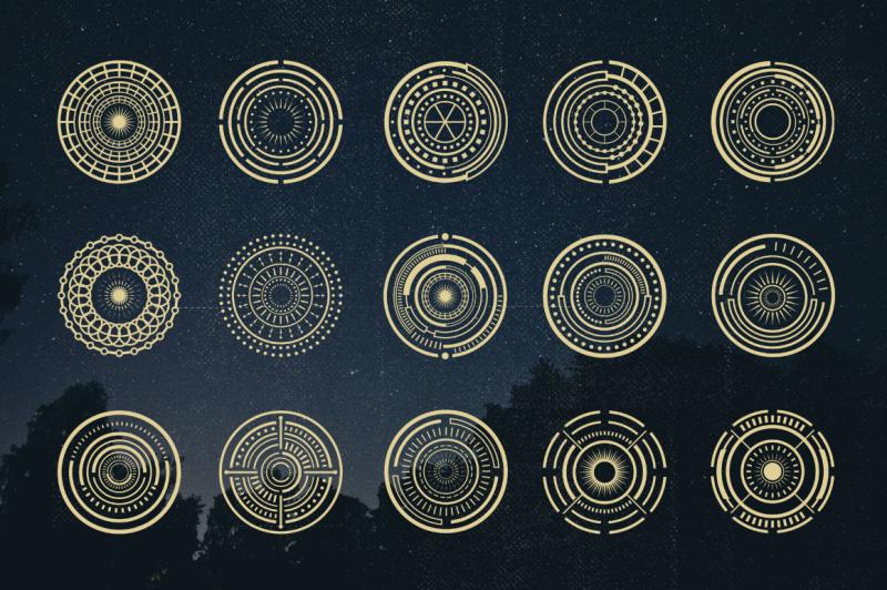 75-circle-mandala