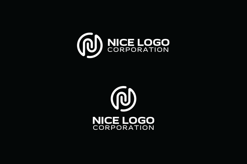 logo-with-the-letter-n