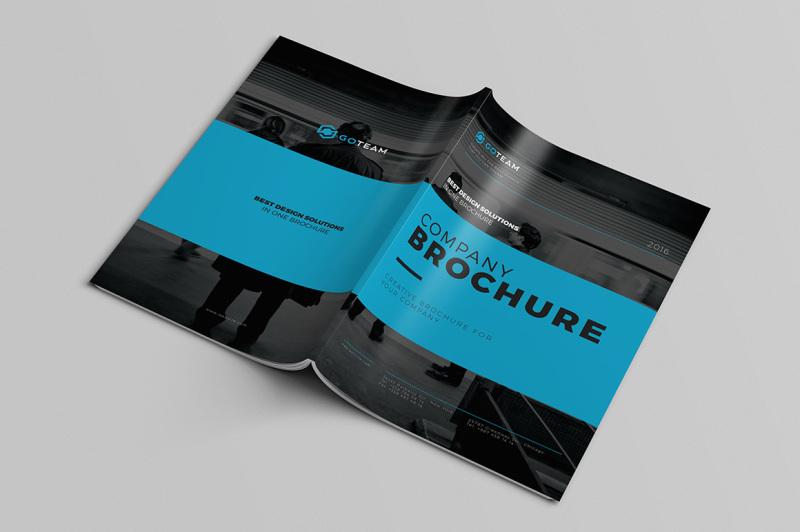 creative-brochure