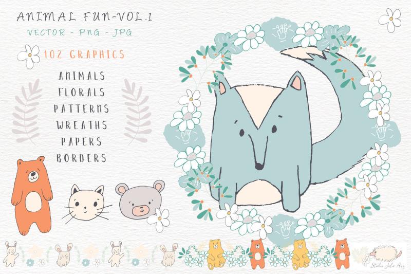 animal-fun-collection