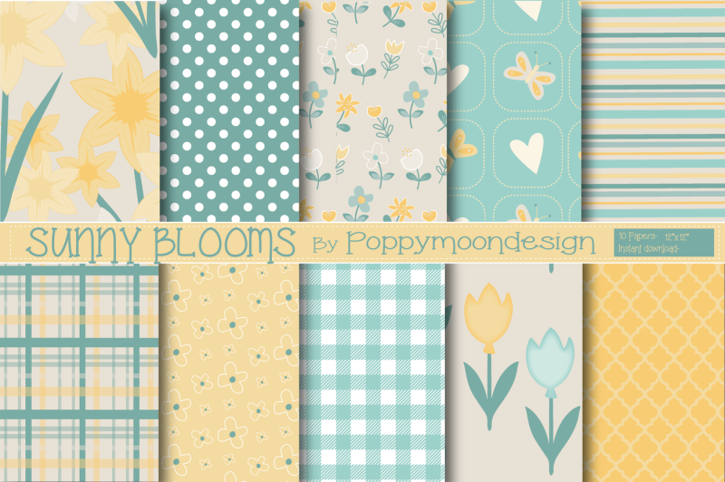 sunny-blooms-bumper-pack
