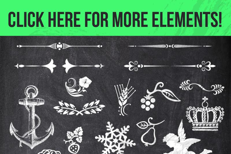 100-chalk-elements-mega-bundle