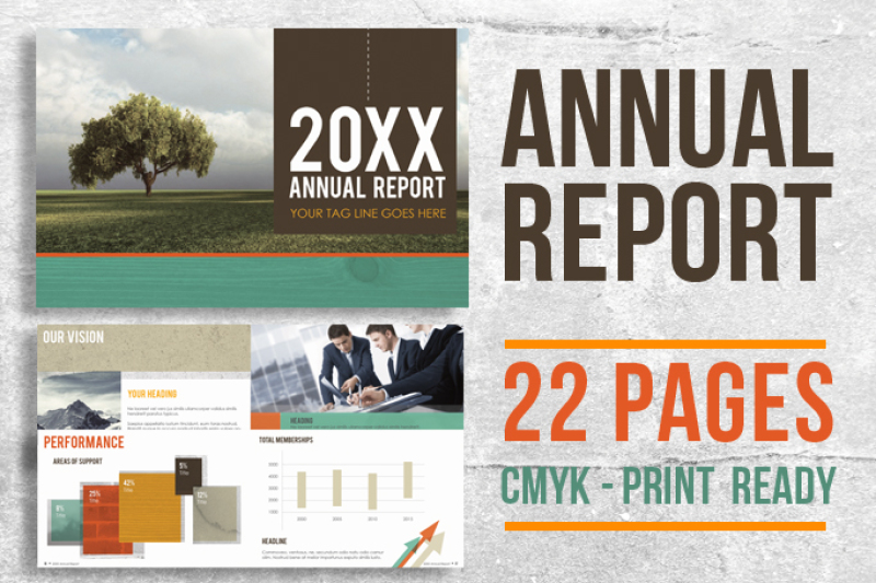 22-page-corporate-brochure