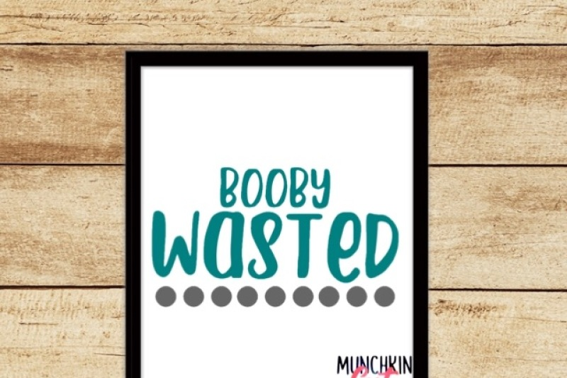 booby-wasted-cutting-design